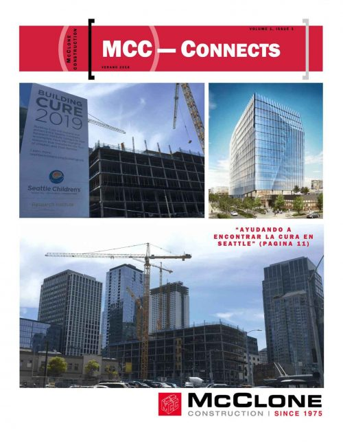 MCC Connects Verano 2018 - Spanish