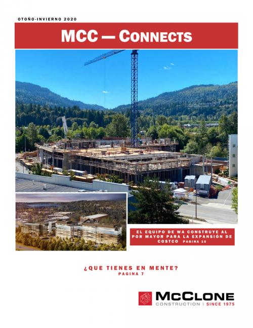 MCC Connects Invierno 2020 - Spanish